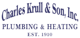 Charles Krull & Son, Inc. Plumbing & Heating - Logo